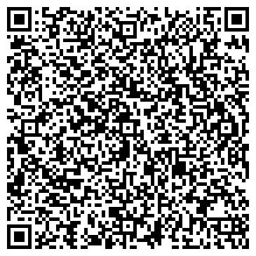 QR-код с контактной информацией организации УФО Украина, ООО (UFO)