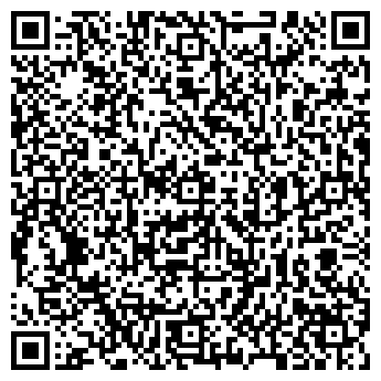 QR-код с контактной информацией организации Альтнот, ООО