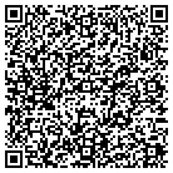 QR-код с контактной информацией организации Греса НПФ, ООО