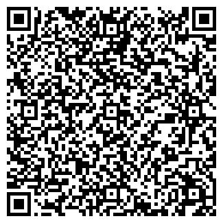 QR-код с контактной информацией организации Вентс, ООО