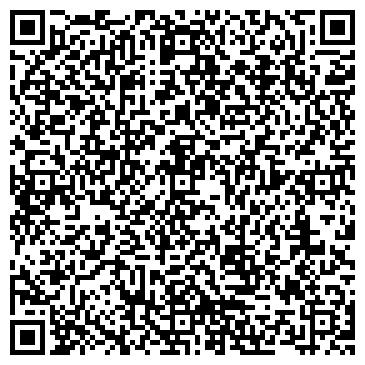 QR-код с контактной информацией организации Флюгер-пласт, ЧП