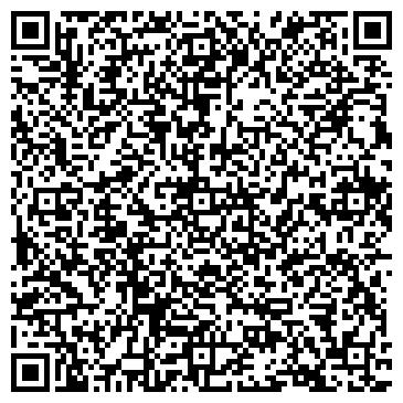 QR-код с контактной информацией организации ВЕРХНЕБАКАНСКИЙ ЦЕМЕНТНЫЙ ЗАВОД, ОАО
