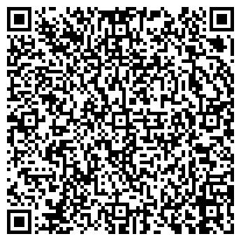 QR-код с контактной информацией организации Коала, ЧП