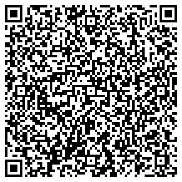 QR-код с контактной информацией организации Теплонис, ООО