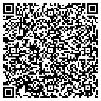 QR-код с контактной информацией организации МЕЛОН, ООО