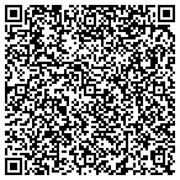QR-код с контактной информацией организации Eco Green Life, ООО