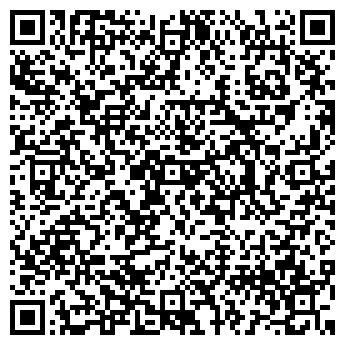 QR-код с контактной информацией организации Мир моек
