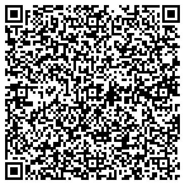 QR-код с контактной информацией организации НПП КЛИСС, ООО