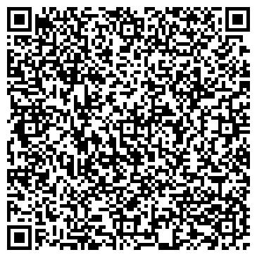 QR-код с контактной информацией организации Эко-Центр, ЧП