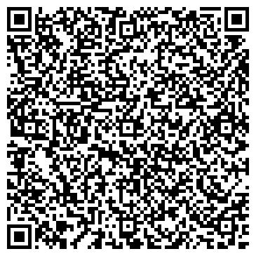 QR-код с контактной информацией организации Экотайм, ООО