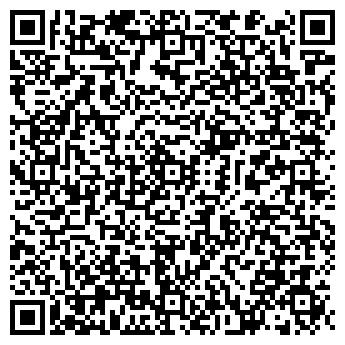 QR-код с контактной информацией организации Аэроэдем, ООО
