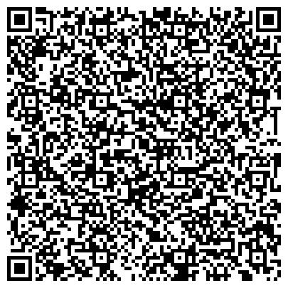 QR-код с контактной информацией организации Интернет-магазин бытовой техники Clatronic (Клатроник), ЧП