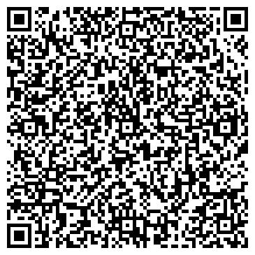 QR-код с контактной информацией организации Тепломонтаж, ООО ТПП