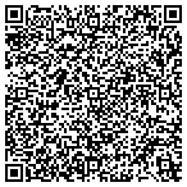 QR-код с контактной информацией организации Теплокоминвест, ООО