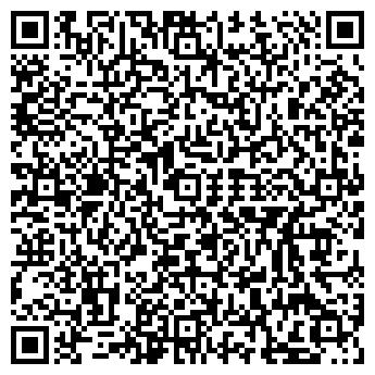 QR-код с контактной информацией организации Деникон, ООО