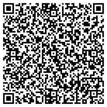 QR-код с контактной информацией организации НОВОРОСЦЕМЕНТ, ОАО