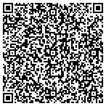 QR-код с контактной информацией организации Altescom (Алтеском), ИП