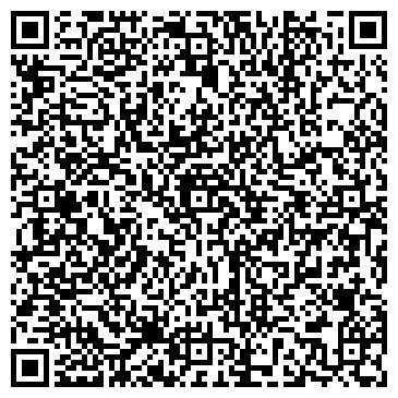 QR-код с контактной информацией организации ПОСТГРУП, ТОО