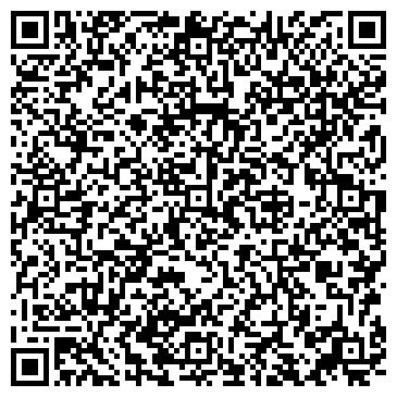 QR-код с контактной информацией организации Теплофон, ТОО