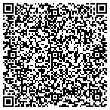QR-код с контактной информацией организации Мегаклимат, ТОО