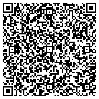 QR-код с контактной информацией организации East Group, ООО