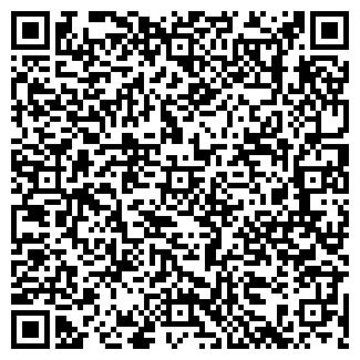 QR-код с контактной информацией организации NutProfi, ЧП