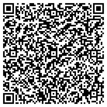 QR-код с контактной информацией организации Евростандарт, ООО