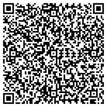 QR-код с контактной информацией организации Волков К. К. , ИП