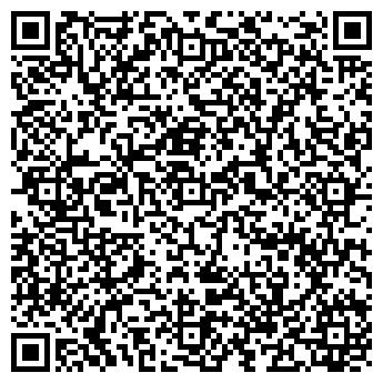 QR-код с контактной информацией организации КлимаВентСервис, ТОО