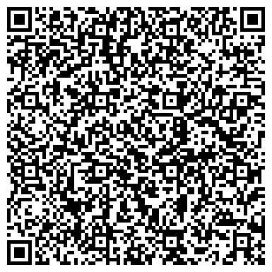 QR-код с контактной информацией организации Almaty Ventilation Company (Алматы Вентилейшн Компани), TOO