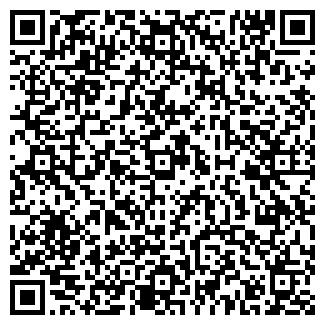 QR-код с контактной информацией организации Kitabu, Интернет-магазин