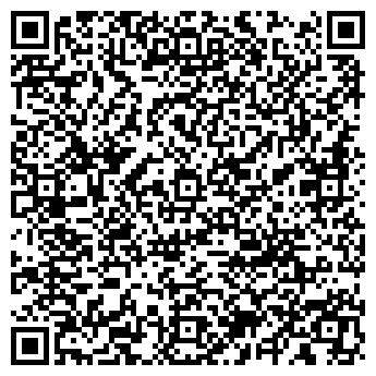 QR-код с контактной информацией организации ИП «Примулятор»