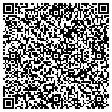 QR-код с контактной информацией организации ОО Геокурс