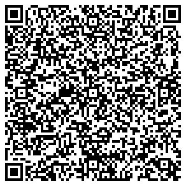 QR-код с контактной информацией организации ООО Теплоклиматстрой