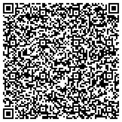QR-код с контактной информацией организации ИП Спутниковое ТВ в Днепропетровске