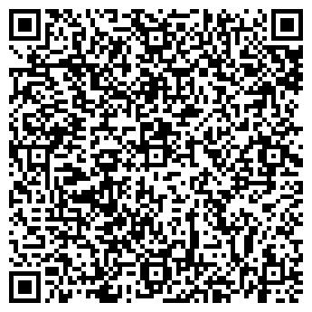 QR-код с контактной информацией организации ООО Мистер Климат