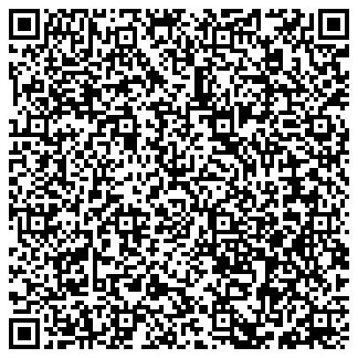 QR-код с контактной информацией организации Хозяйственные товары для хозяйственных людей, ООО
