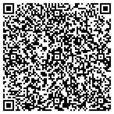 QR-код с контактной информацией организации ИП Теплостар
