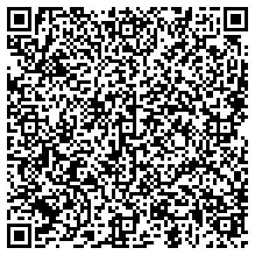 """QR-код с контактной информацией организации ИП """"Ережепов"""""""