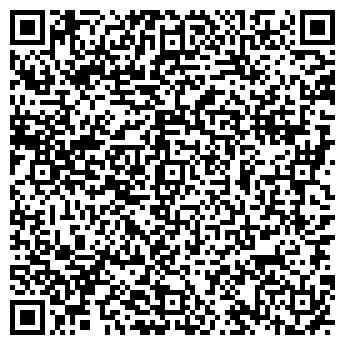 QR-код с контактной информацией организации Modern Market Solutions
