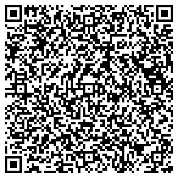 QR-код с контактной информацией организации MJSound