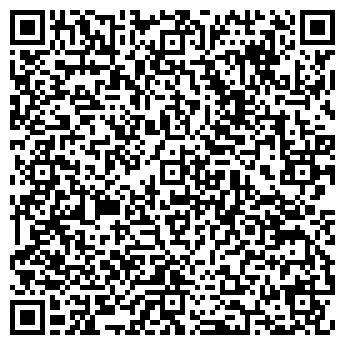 QR-код с контактной информацией организации Clubtech