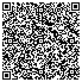 QR-код с контактной информацией организации JVC Украина, ООО