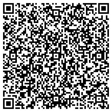 """QR-код с контактной информацией организации магазин """"Самоделкин"""""""