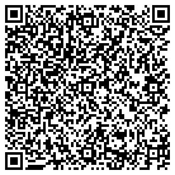 QR-код с контактной информацией организации ГРИН ЦЭП, ООО