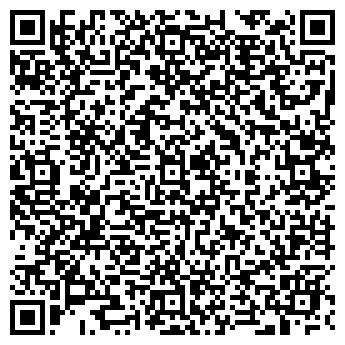 QR-код с контактной информацией организации ФЛП Морозов Ю.А.