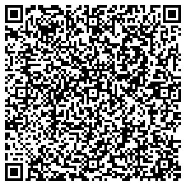 QR-код с контактной информацией организации Интернет-магазин «AquaPluss», Субъект предпринимательской деятельности
