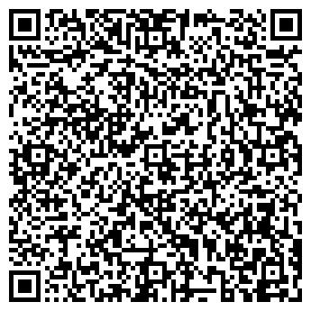 QR-код с контактной информацией организации Евростиль, Частное предприятие
