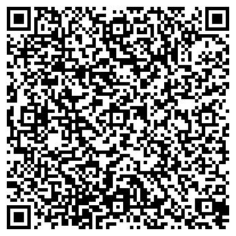 QR-код с контактной информацией организации КРОНОС-ЮГ, ЗАО