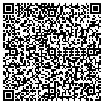 QR-код с контактной информацией организации Технорум, ООО